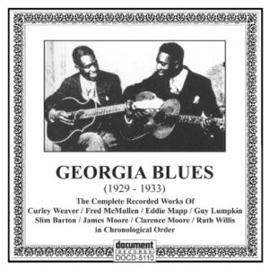 Georgia Blues