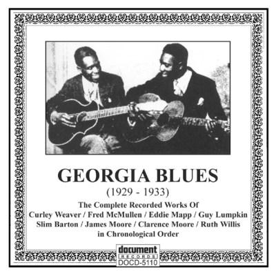 Georgia Blues