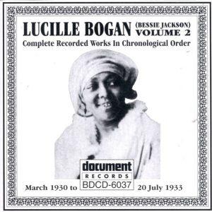 Lucille Bogan