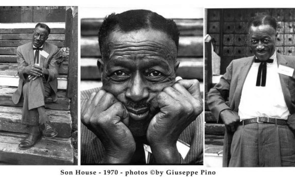 Son House The Essence Of The Delta The Document Records Store